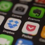 Dropboxで効率アップ!iPhoneとタブレットでデータ連携