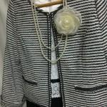 しまむらでフォーマルコーデ!卒園・入学式の服装にスーツとコサージュ