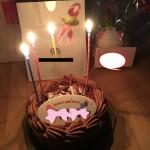 子供の誕生日ケーキなら!お値打ちで美味しい銀座コージーコーナー!