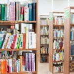 地域の図書館はこんなに便利!絵本、映画DVDや紙芝居も借りられる